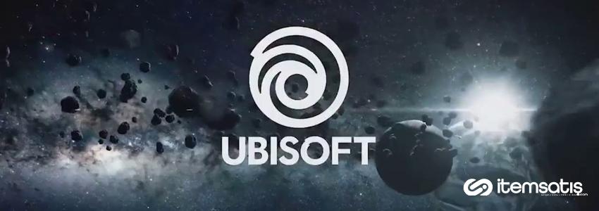 Ubisoft İlk Ücretsiz Oyununu Dağıtıyor