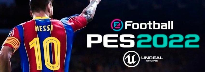 PES 2022'nin 'Ücretsiz' Olabileceği Söyleniyor