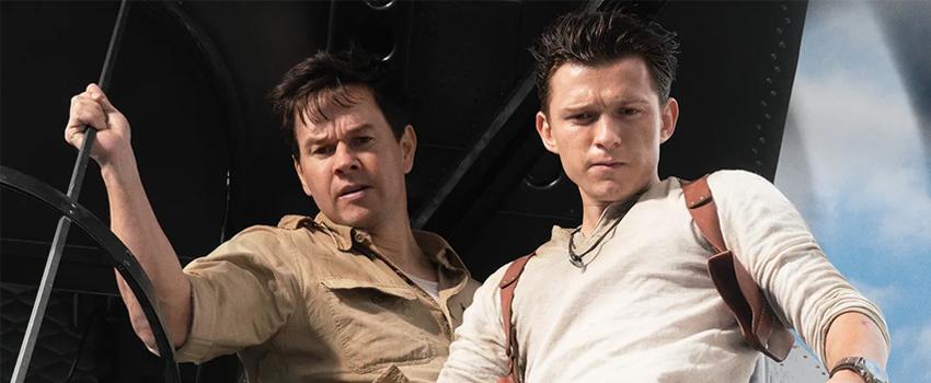 Sony ve Playstation Uncharted Filminin Fragmanını Yayınladı