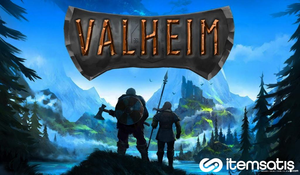 Valheim Satış Rekonu Kırdı