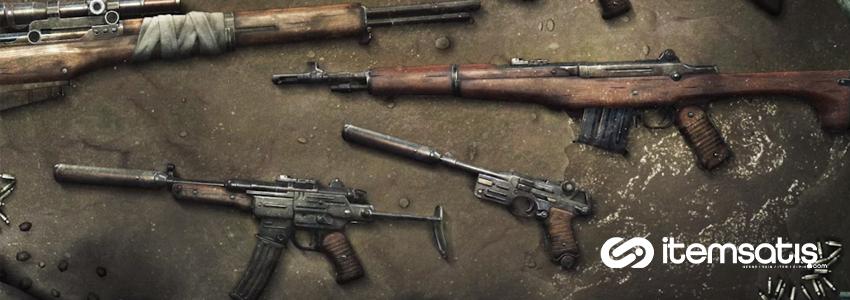 Valorant'a Yeni Infantry Koleksiyonu Geliyor Olabilir