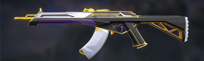 VALORANT'ta En Güçlü 5 Silah