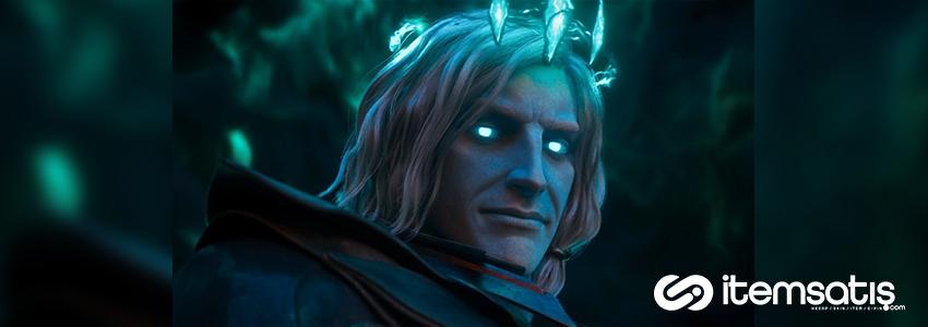 League of Legends Yeni Şampiyon Viego Oynanış Rehberi