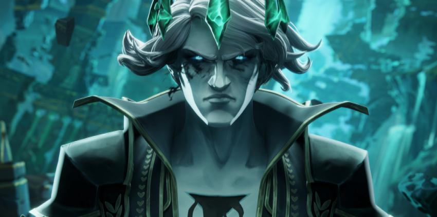 League of Legends Sızıntı Yeni Şampiyon ve Kostüm İddiaları