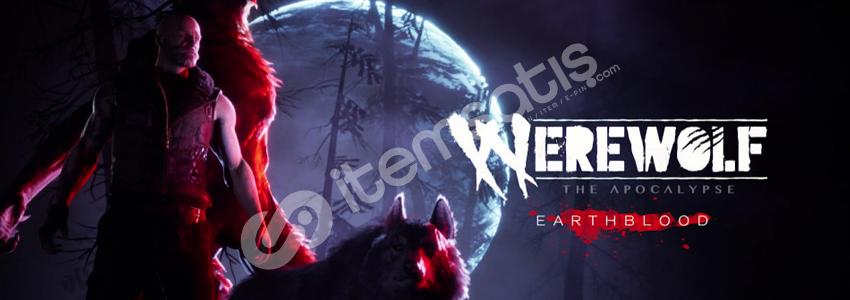 Werewolf: The Apocalypse - Earthblood sistem gereksinimleri açıklandı
