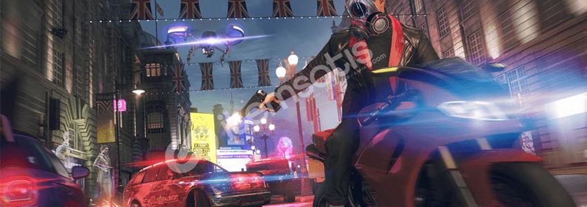 Watch Dogs: Legion 2.30 Güncelleme Notları Yayınlandı