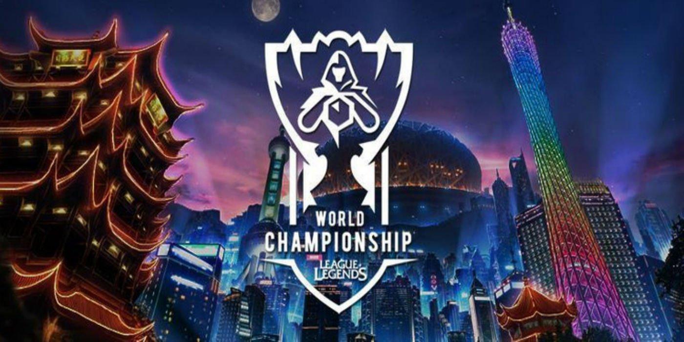 Worlds 2020 üçüncü gün maçları tamamlandı.