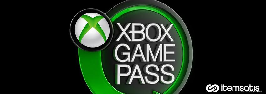 E3 2021'de Duyurulan ve Game Pass'e Gelecek Oyunlar
