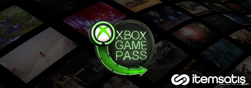 Xbox Game Pass 18 Milyon Abone Sayısına Ulaştı
