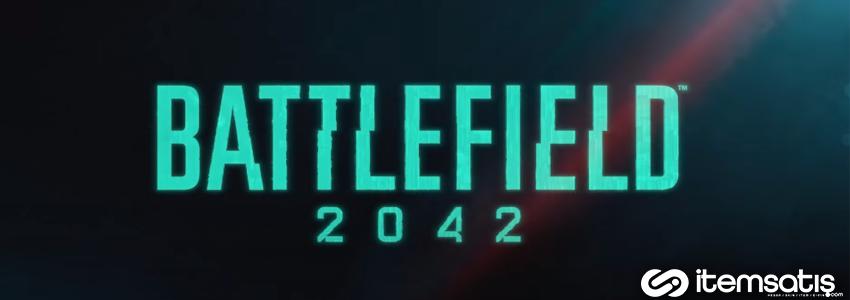 Battlefield 2042 Tanıtıldı