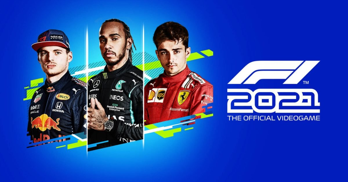 ✅ F1 2021 / Garanti + Hediye