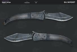 Navaja Bıçağı Gizli Şehir