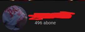 0 BOT 500 ABONE YOUTUBE KANALI