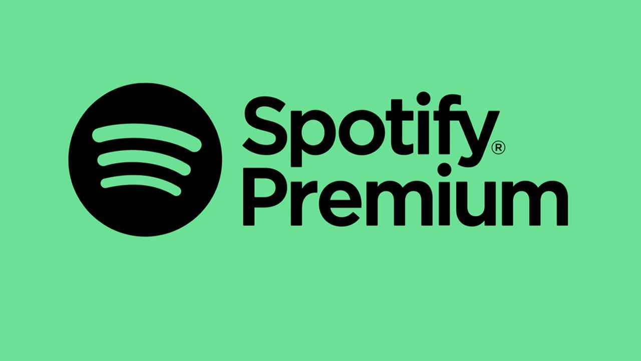 ✅ 1 Aylık Spotify Premium (Kendi Hesabınıza)