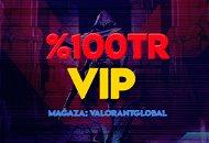 %100 TR VIP En İyi Skinler Kötü Hesap Yok!!