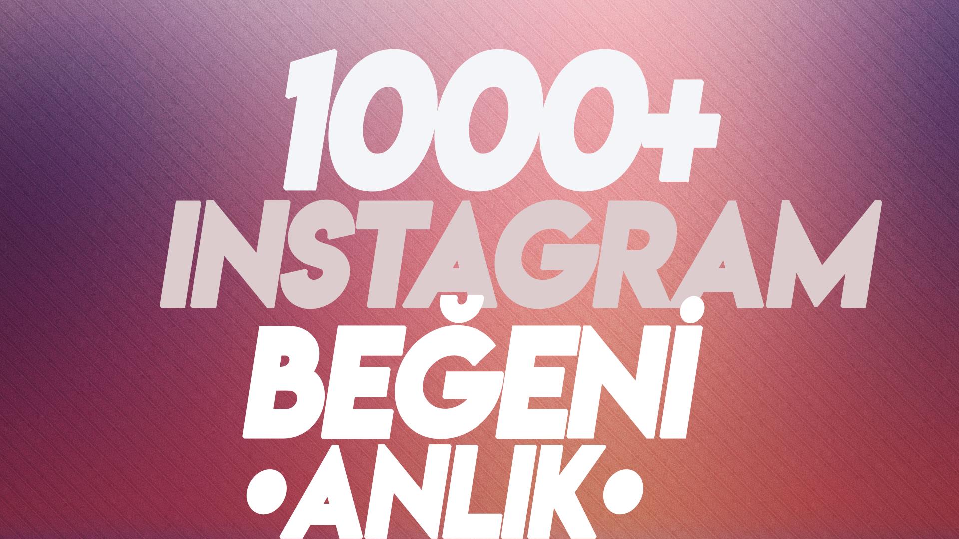 1000 - BEĞENİ SÜPER HIZLI TESLİMAT + HEDİYE