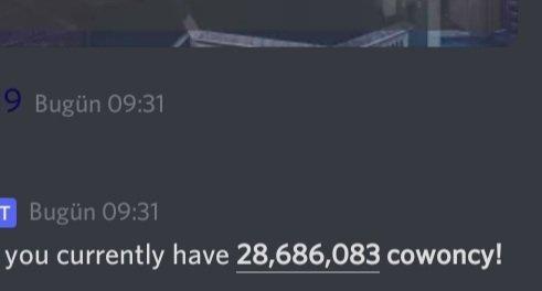 1M Owo Cash = 15Tl