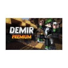 2 Adet Demir Premium