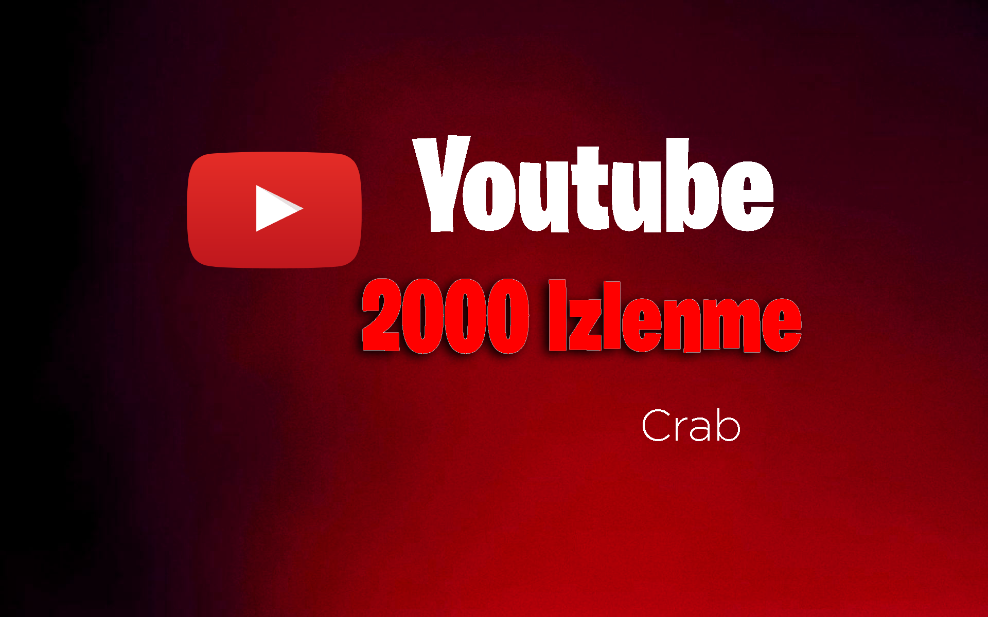 2000 İzlenme / KALİTELİ
