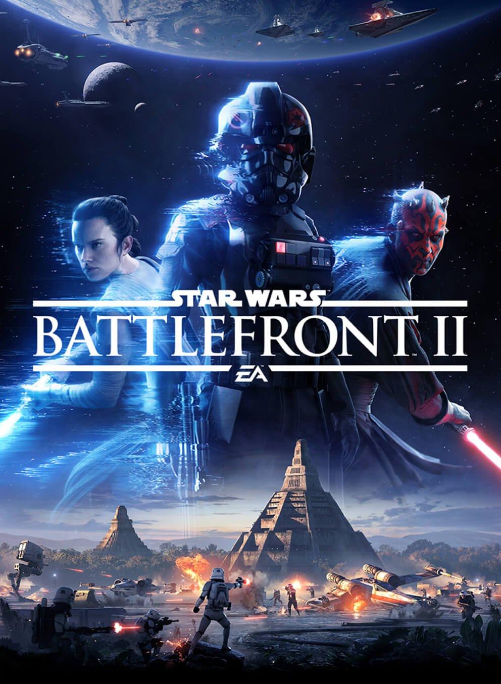 280,00 TL Değerinde STAR WARS™ Battlefront™ II