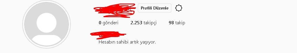 2k Takipçili Çar