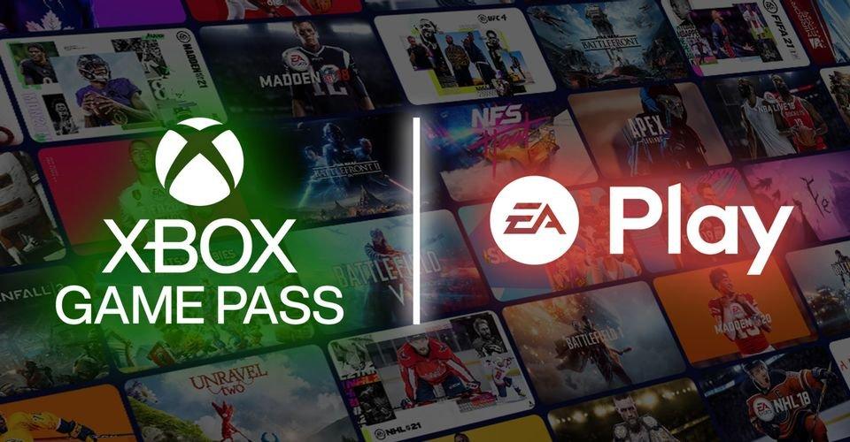 3 AYLIK SİZE ÖZEL XBOX GAMEPASS ONLİNE+EA PLAY