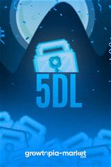 5 Diamond Lock