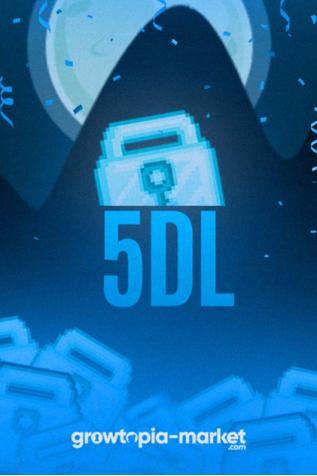 5 Diamond Lock S