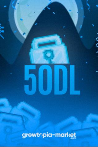 50 Diamond Lock