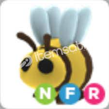 Adopt me NFR bee