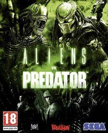 Aliens vs. Predator +Garanti