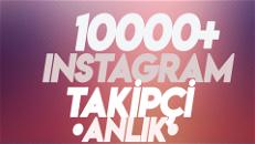 [TELAFİ][ANLIK] 10000+TAKİPÇİ HIZLI GÖNDERİM