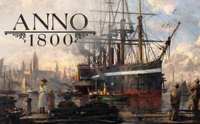 Anno 1800 Complete + All DLC