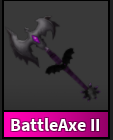 Battleaxe II