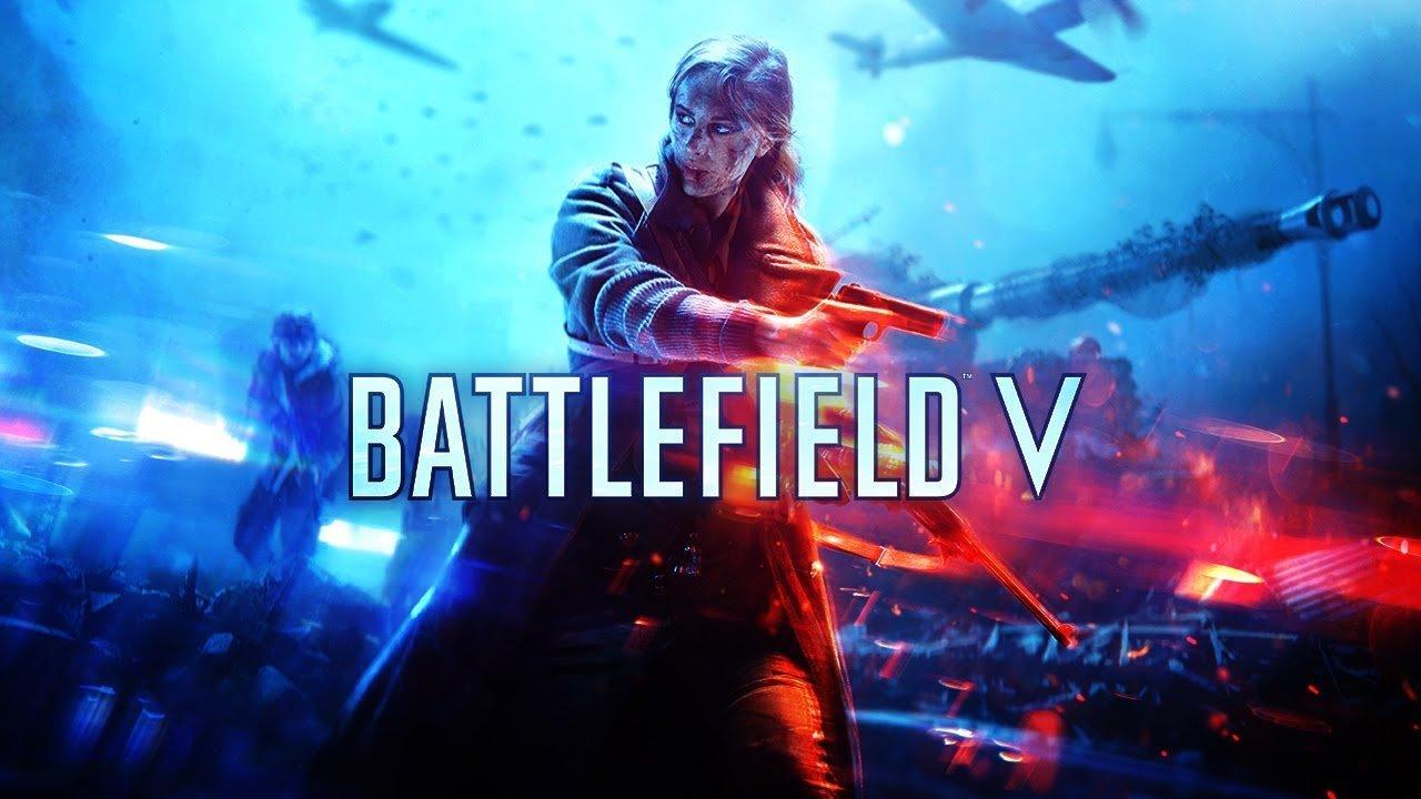 Battlefield V Şok Fİyat Stok Eritiyoruz !!