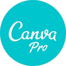 Canva Pro Hesap