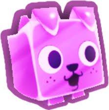 Dark Matter Pog Dog