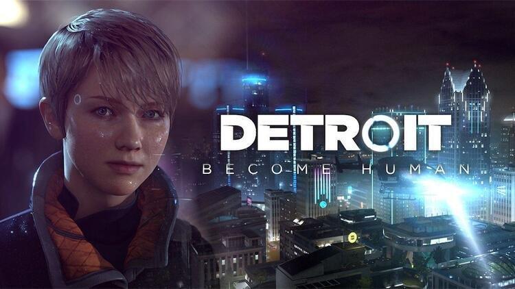 Detroit Become Human GARANTİ HEDİYE