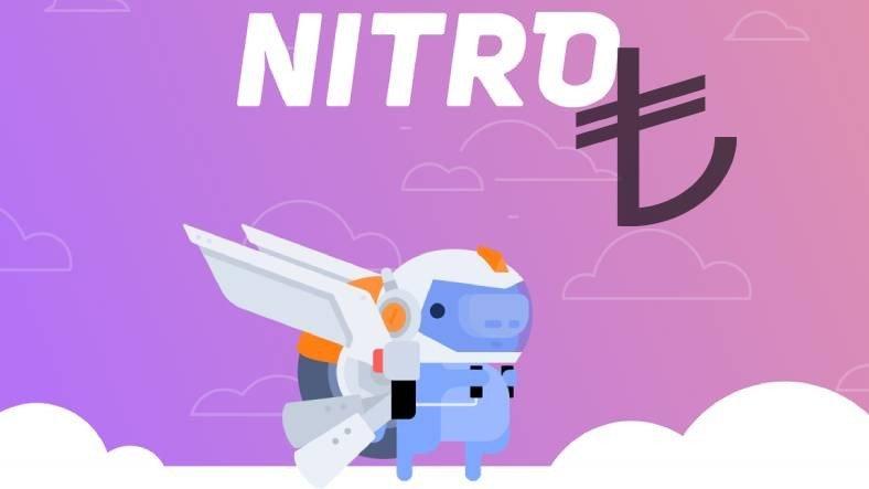Discord 1 Aylık Boostlu Nitro METHODU