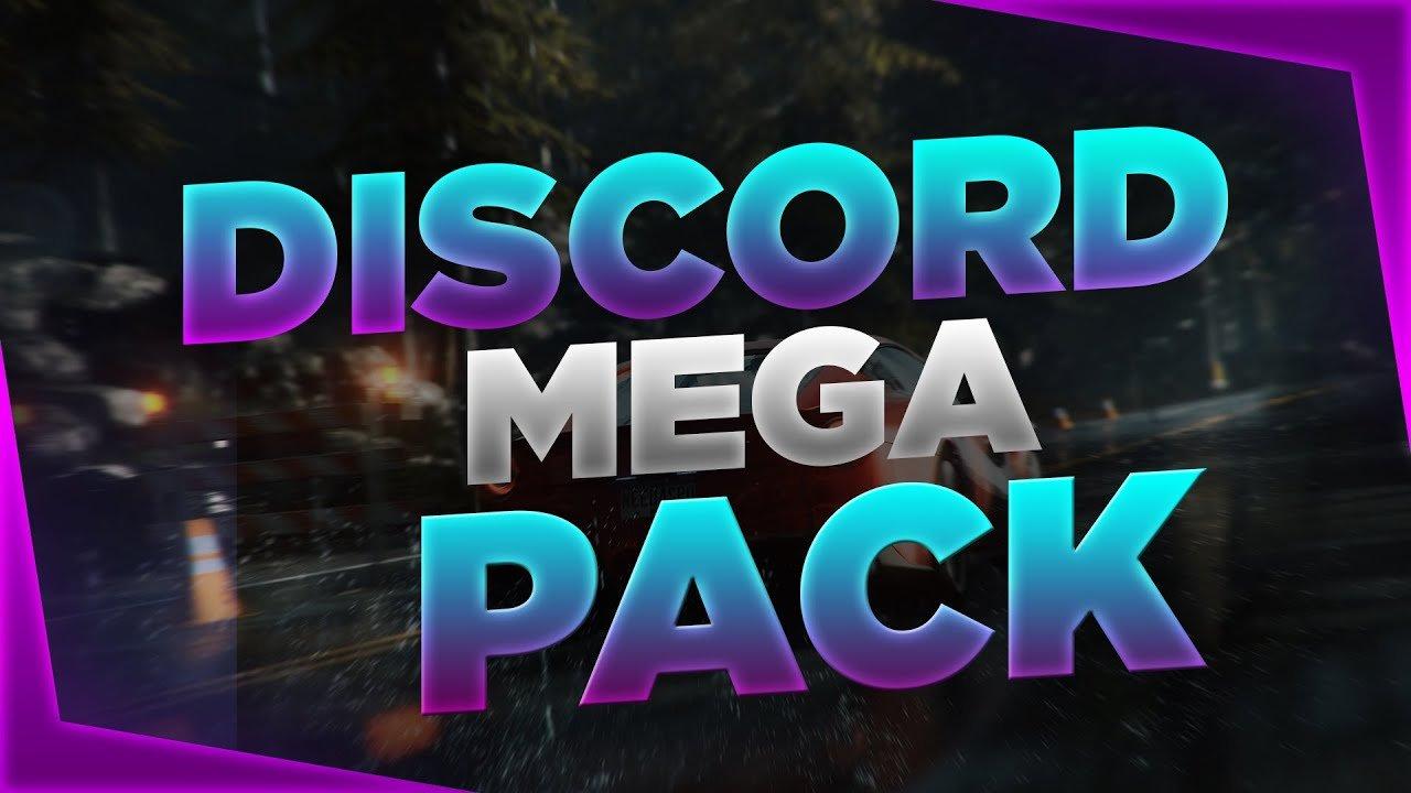 Discord Method Pack