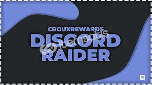 Discord Raider