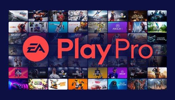EA Play Pro Garantili Hesap Low Quality