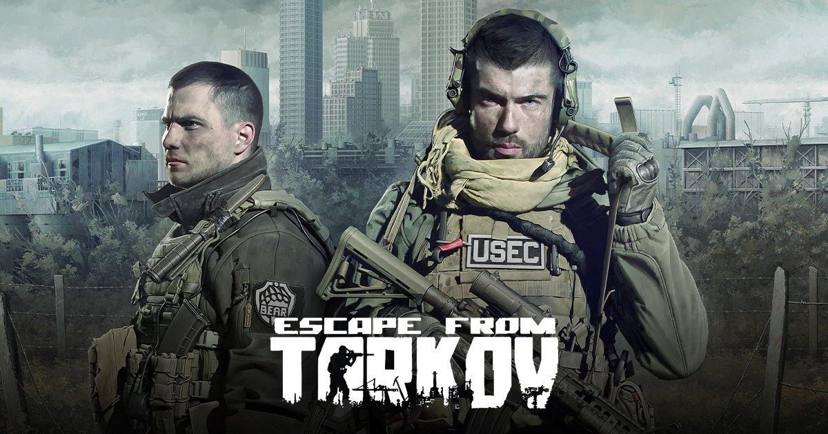Escape From Tarkov Standart Edition