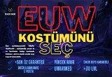 EUW Zac Graves