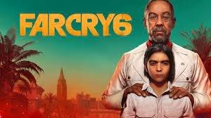 Far Cry 6 10 TL!!