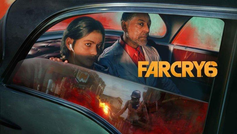 ✅ Far Cry 6 / Garanti + Hediye