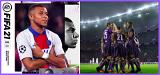 FIFA 21 Online Ultimate Team + FM21 & Garanti!