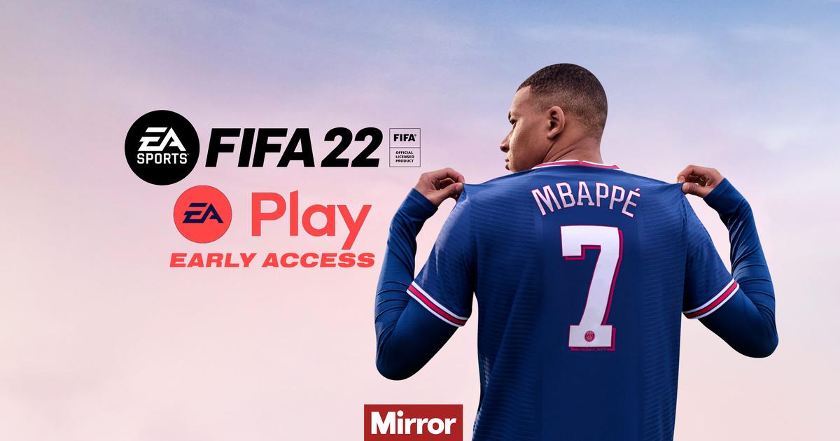 FIFA 22 + FIFA 21 + BATTLEFIELD 2042 + 200 Oyun