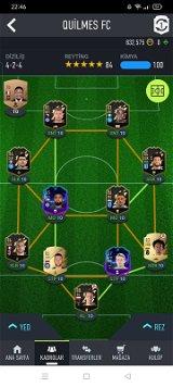 FIFA 22 PS4 COIN