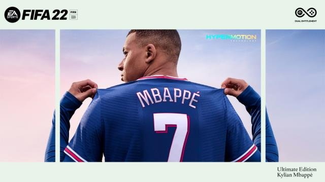 FIFA 22 ULTİMATE EDİTİON + GARANTİ+EA PLAY PRO